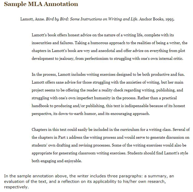 Citation And Annotation Tools